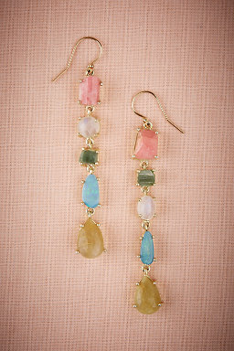 Azuca Drop Earrings