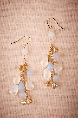 Cecilia Chandelier Earrings