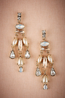 Wythe Chandelier Earrings