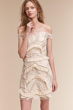Beach Wedding Dresses Casual Amp Bohemian Styles Bhldn
