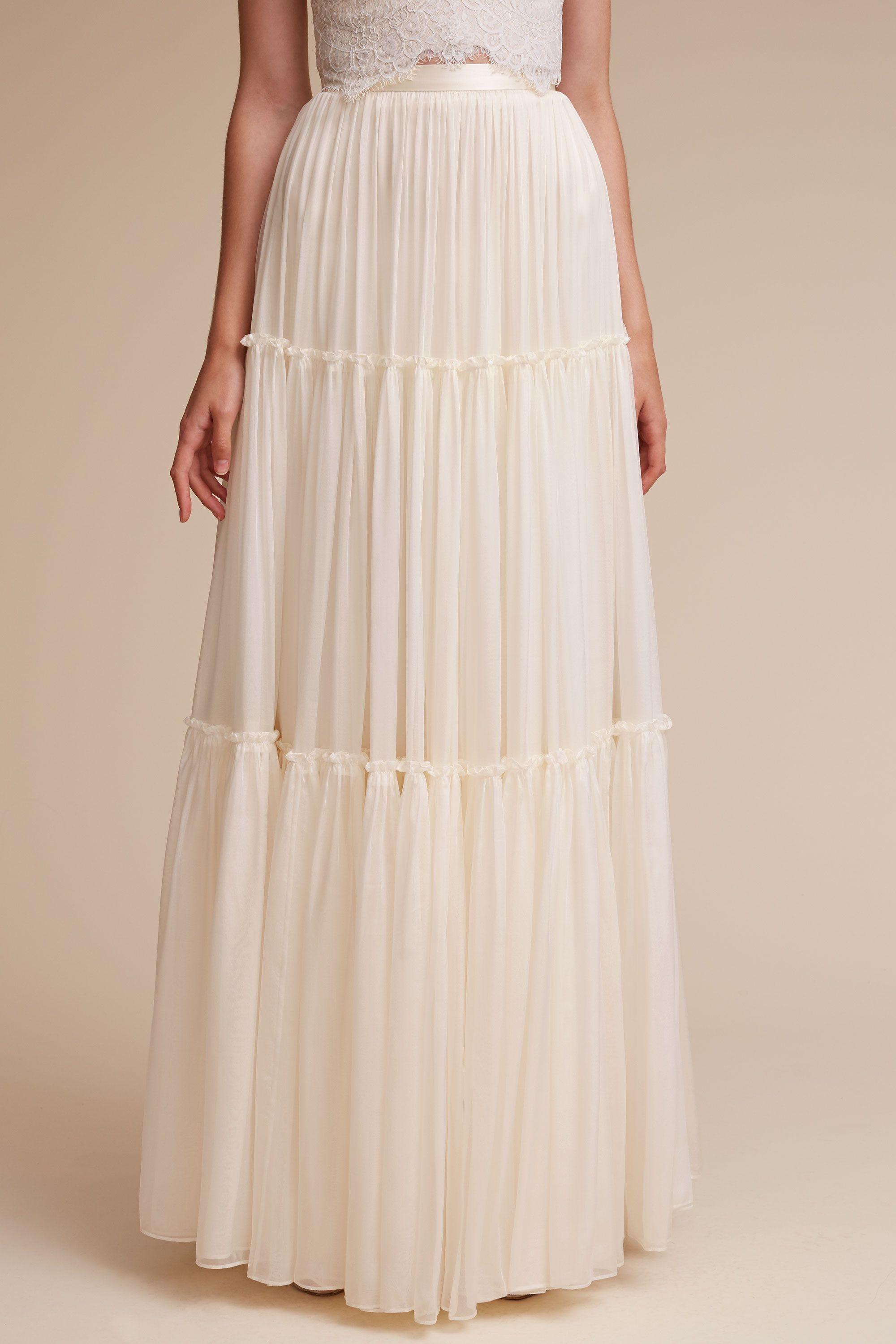 Agatha Skirt