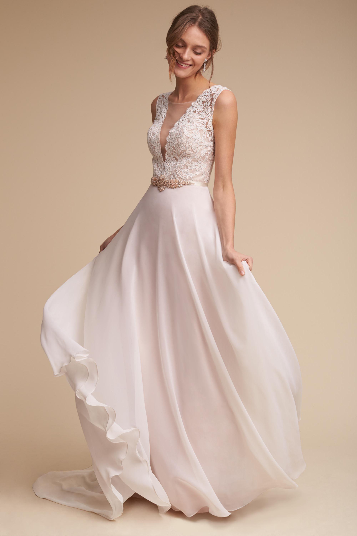 Wedding A Line Wedding Dresses a line wedding dresses 2015 dress styles bhldn taryn gown gown