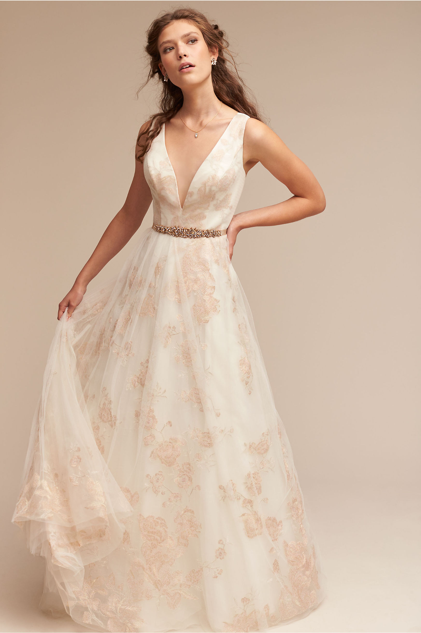 shop sale affordable wedding dresses Lily Gown