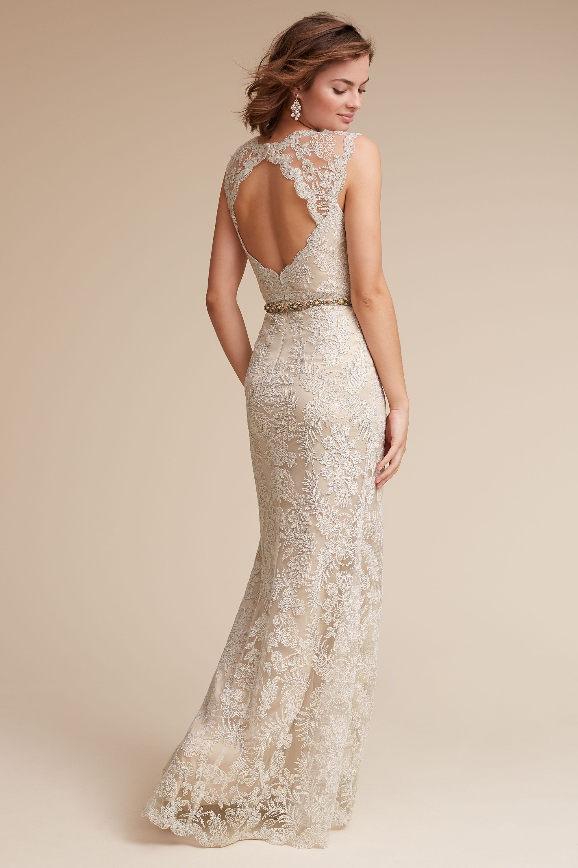 Shop Wedding Dresses on Sale Wedding Dress Clearance BHLDN