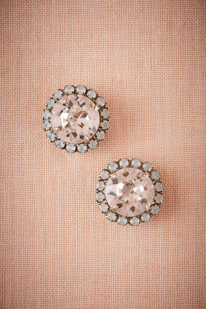 Sorrelli Gold Analis Earrings | BHLDN