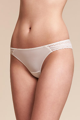Ashbury Lace Brief