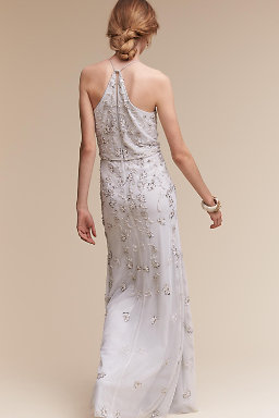 Starling Gown