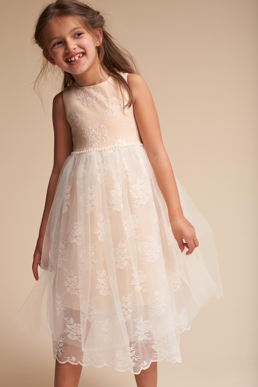 Wedding Girls Flower Girl Dresses flower girl dresses junior bridesmaid bhldn alix dress