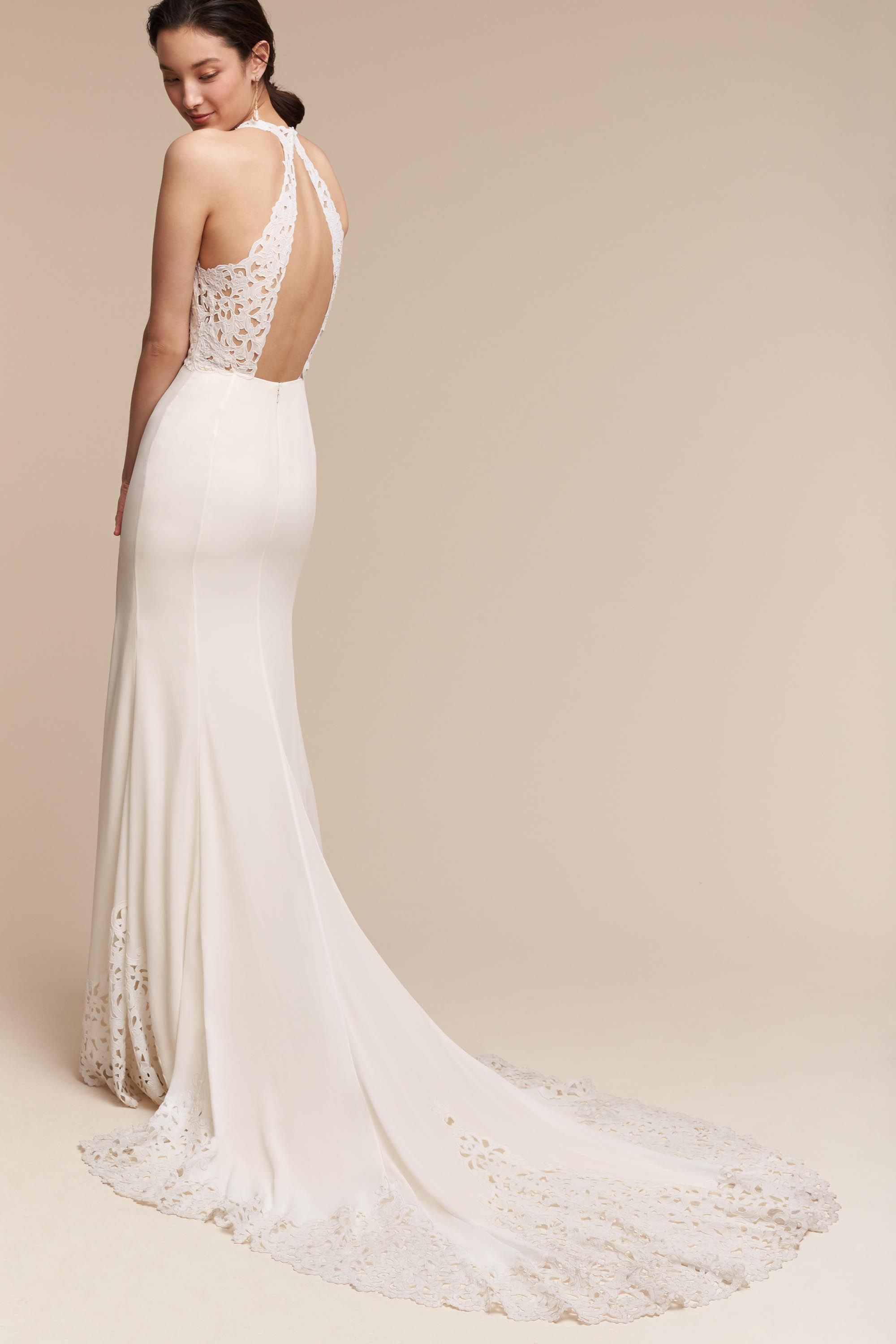 Cruz Gown | Where to Buy BHLDN Wedding Dresses