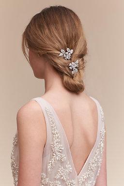 petunia hair clips 2