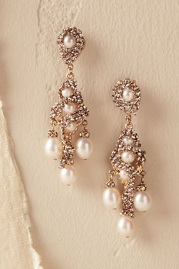 Cassatt Chandelier Earrings