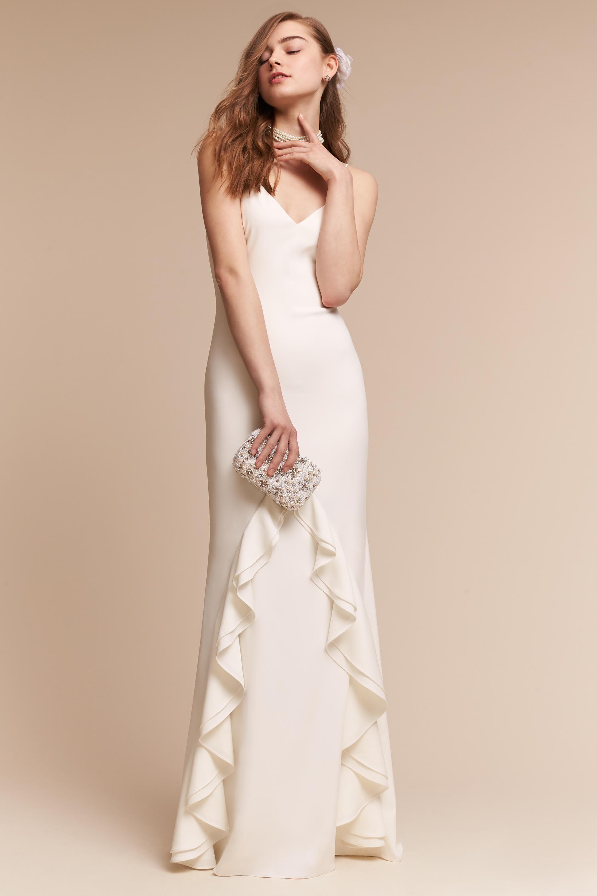 Astor Gown