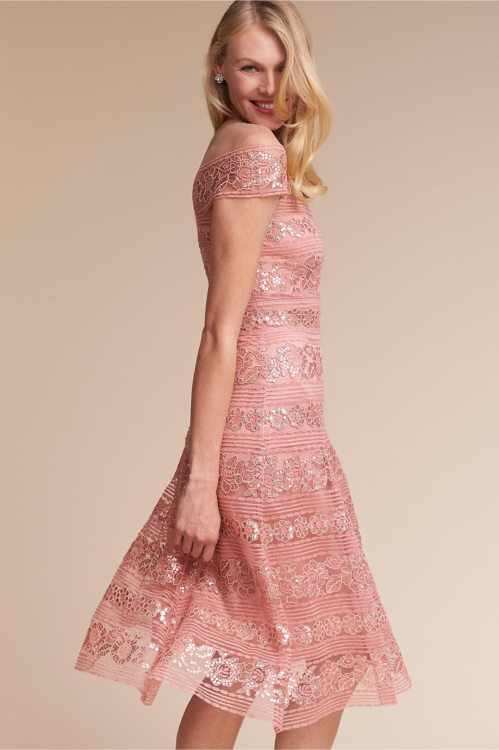 Mother of the Bride & Groom Dresses | BHLDN