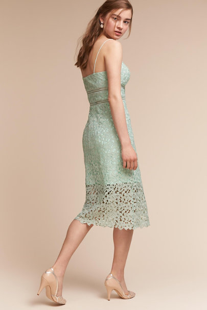 Sage Alessa Dress | BHLDN