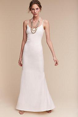Tadashi Shoji Wedding Gowns - BHLDN