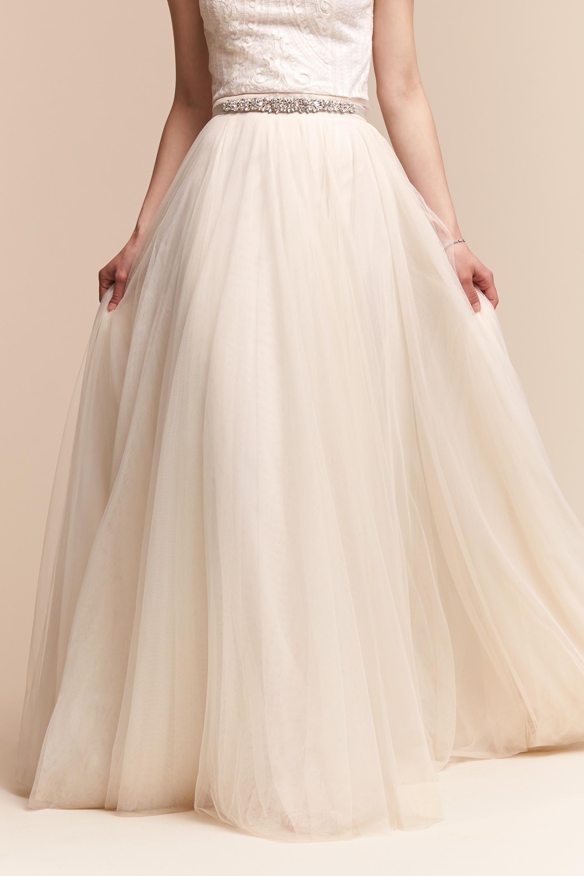 Amora Skirt