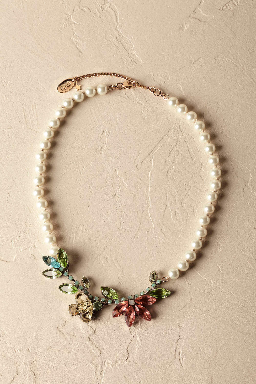 Deneuve Necklace