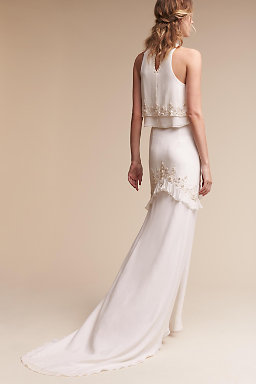 Allegra Gown