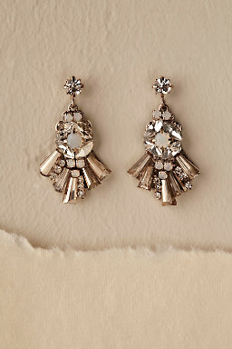 Icart Earrings