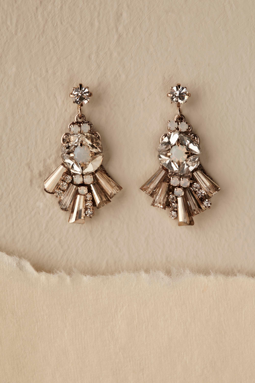 Icart Earrings