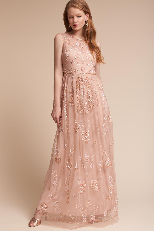 Abbington Dress