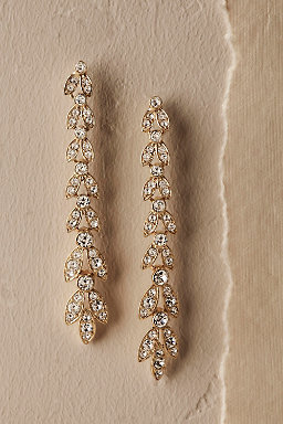 Eugenie Drop Earrings
