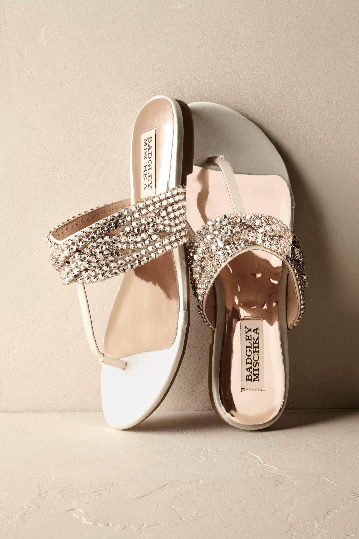 Giradot Sandals