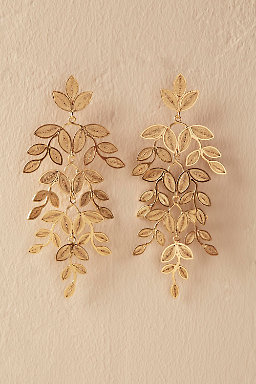 Lasya Earrings
