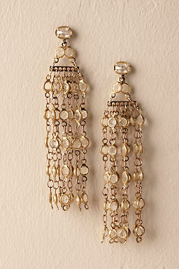 Lucille Chandelier Earrings