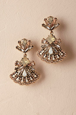 Jayne Deco Earrings