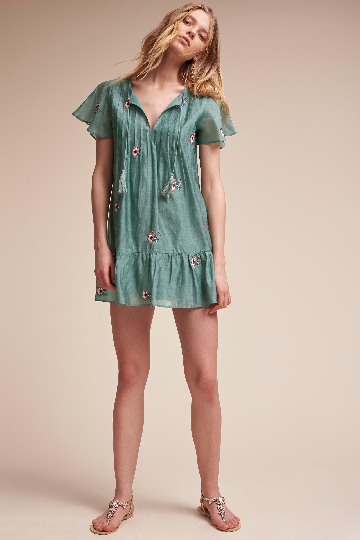 Amita Mini Dress