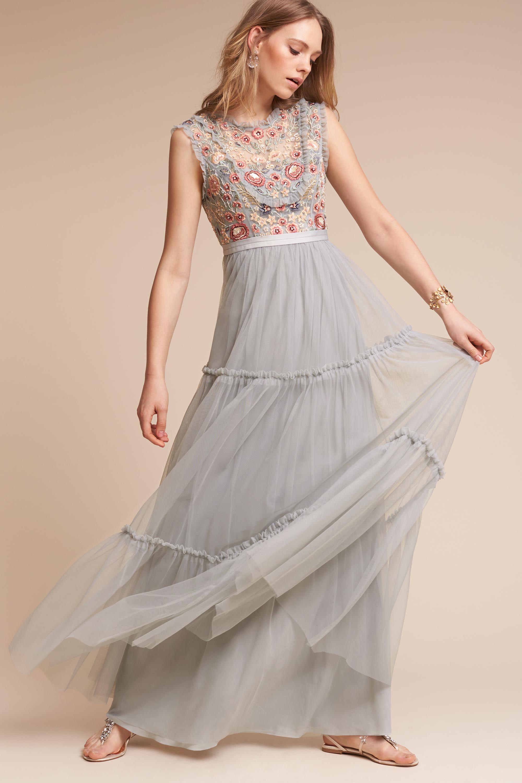Wanderer Dress