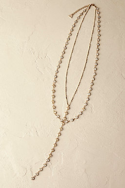 Lucette Necklace