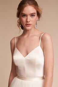 Build Your Own Wedding Dress | Bridal Separates | BHLDN