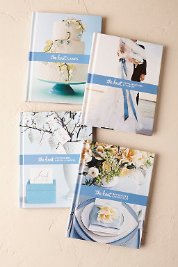 The Knot Little Book of Big Wedding Ideas