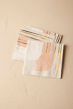 Whispered Hues Paper Napkins (20)