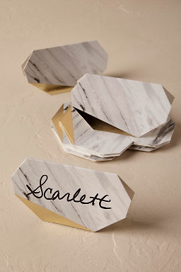 Elemental Escort Cards (10)