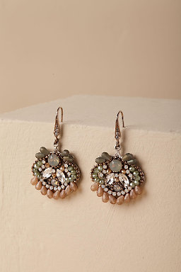 Colima Chandelier Earrings