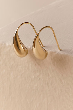 Pompidou Drop Earrings