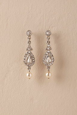Empire Drop Earrings