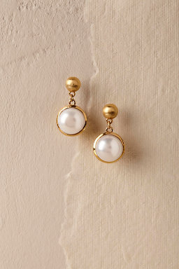 Otto Pearl Earrings