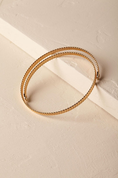 Gold Hera Choker | BHLDN