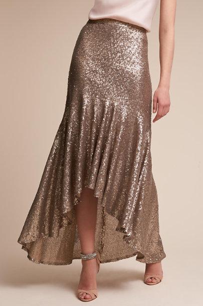 Hazel Cosmos Skirt | BHLDN
