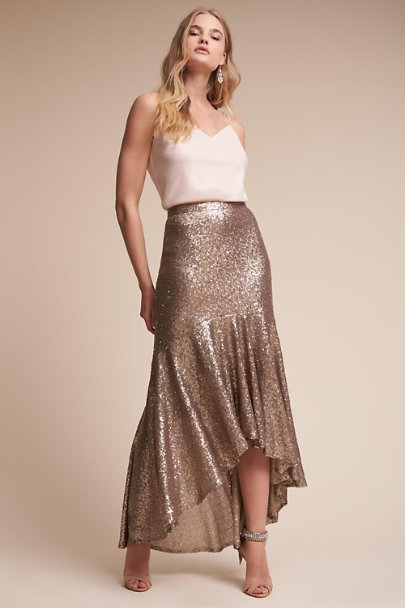 Hazel Cosmos Skirt | BHLDN