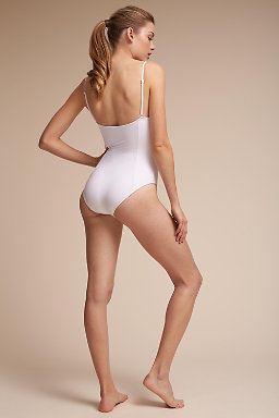 Antigua One-Piece Swimsuit