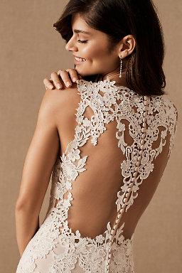 Bohemian Wedding Dresses Amp Boho Bridal Gowns Bhldn