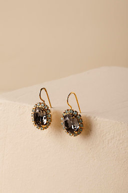 Marcelle Crystal Earrings