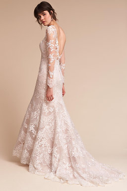 Godfrey Gown