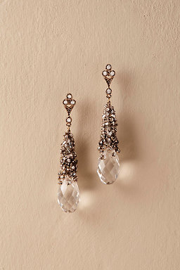 Chiara Crystal Earrings