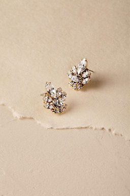 Charlene Crystal Earrings